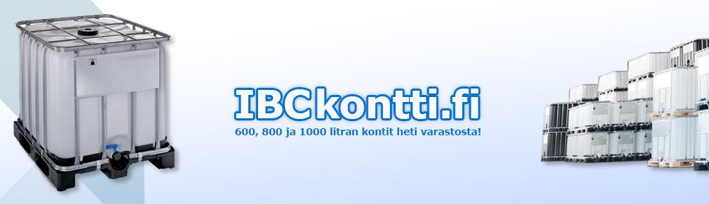 IBC kontti.fi